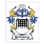 Windygates Coat of Arms Small Poster
