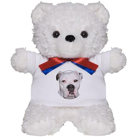 American Bulldog copy.png Teddy Bear