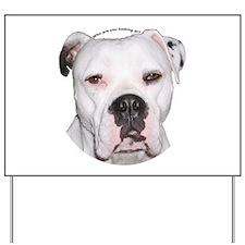 American Bulldog copy.png Yard Sign