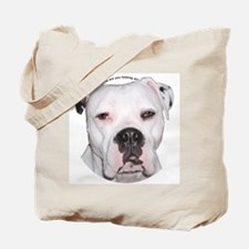 American Bulldog copy.png Tote Bag