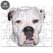 American Bulldog copy.png Puzzle