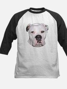 American Bulldog copy.png Kids Baseball Jersey