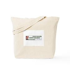 Straight Cash Homey Tote Bag