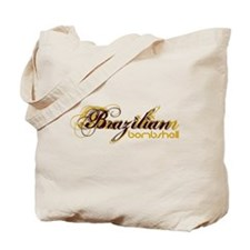 Brazilian Bombshell Tote Bag