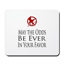 Hunger Games Mousepad