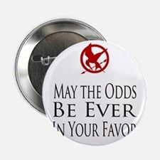"Hunger Games 2.25"" Button"