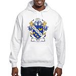 Wild Coat of Arms Hooded Sweatshirt