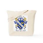 Wild Coat of Arms Tote Bag
