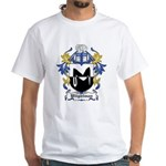 Wiightman Coat of Arms White T-Shirt