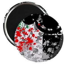 SYOTN design #55 Magnet