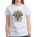 Whitehead Coat of Arms Women's T-Shirt