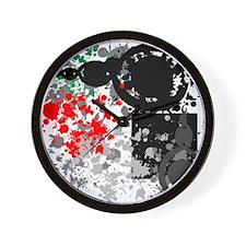 SYOTN design #55 Wall Clock