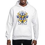 Whitehead Coat of Arms Hooded Sweatshirt