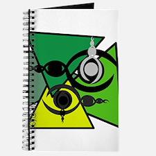 SYOTN design #51 Journal