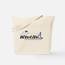 Cute Kites Tote Bag