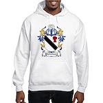 Whitefoord Coat of Arms Hooded Sweatshirt