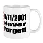 Mug - 9/11: Never Forget
