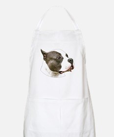 American pit bull terrier copy.png Apron