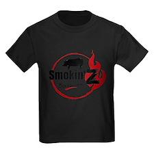 Smokin' Z Barbecue T