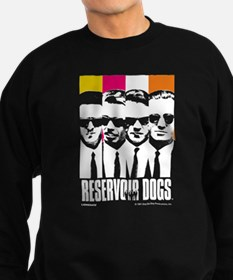 Reservoir Dogs DVD Cover Style Sweatshirt