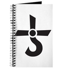 CROSS OF KRONOS (MARS CROSS) Black Journal