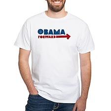 Obama - Moving Forward