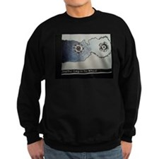 ONU Cog Wheel Art Sweatshirt