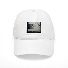 ONU Cog Wheel Art Baseball Cap