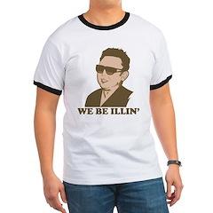 Kim Jong Il: We be Illin' T