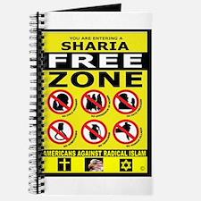 SHARIA FREE Journal