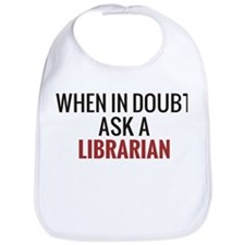 When in Doubt Ask A Librarian Bib