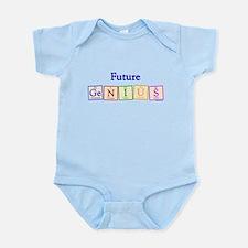 Future Genius Body Suit