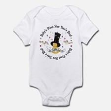 Baby's 1st New Year Infant Bodysuit