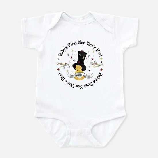 Baby's 1st New Year Infant Bodysuit
