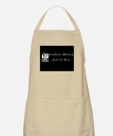 Work Harder Apron