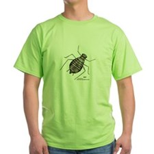 Aphid T-Shirt (green)