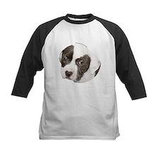 American pit bull terrier pup copy.png Tee