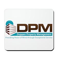 Duppen Property Management Mousepad
