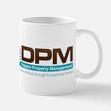 Duppen Property Management Mug