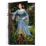 Ophelia by Waterhouse Journal