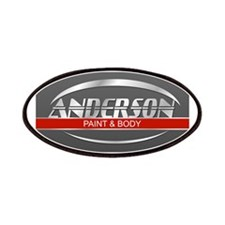 Anderson Paint & Body Patches