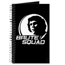 Princess Bride Brute Squad Journal