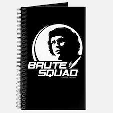 Princess Bride Brute Squad Journal