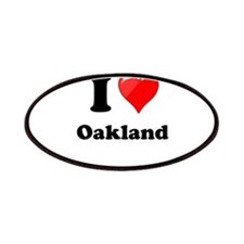 I Heart Love Oakland.png Patches