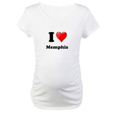 I Heart Love Memphis.png Shirt