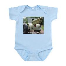 Apocalypse Foo Infant Bodysuit
