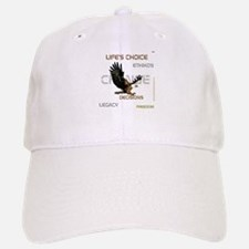 HIA Eagle design Baseball Baseball Cap