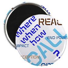 "HIA Totally design 2.25"" Magnet (10 pack)"