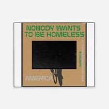 HIA Homeless Bicycle design Picture Frame
