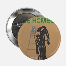 """HIA Homeless Bicycle design 2.25"""" Button (100 pack"""